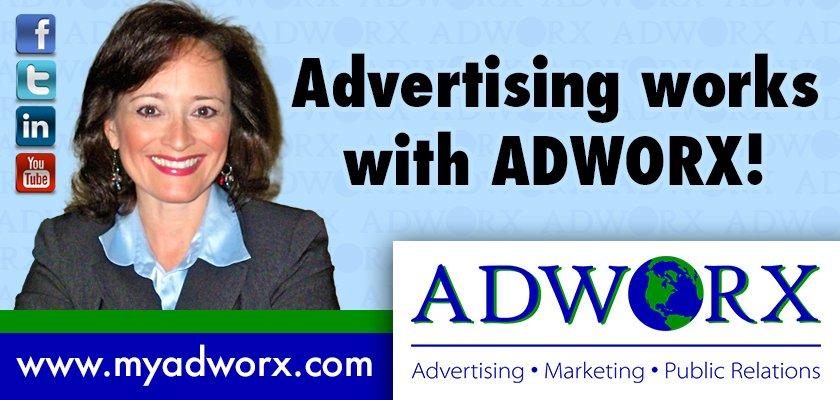 ADWORX billboard