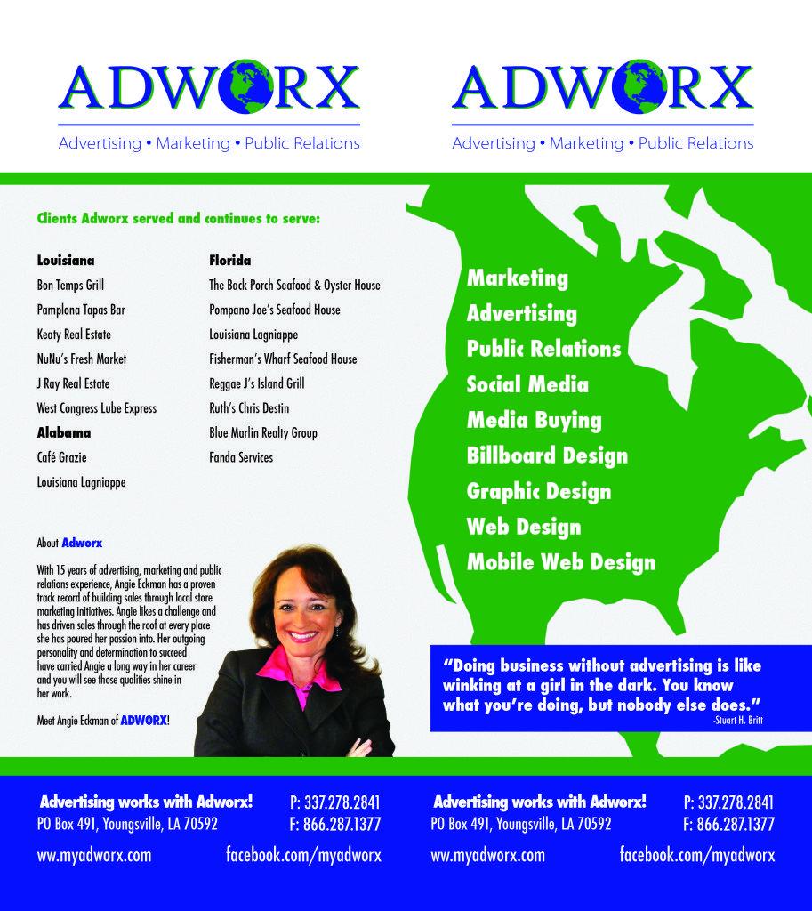 ADWORX Brochure
