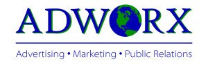 ADWORX Logo Design