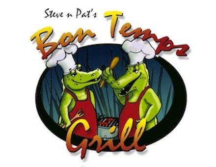 Bon Temps Youngsville LA Logo Design