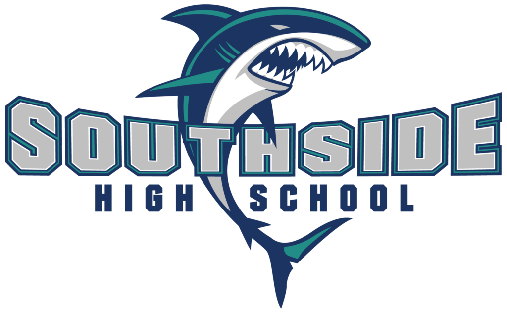 Southside High School Logo Design