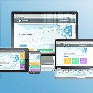 Lafayette, LA Mobile Responsive Web Design