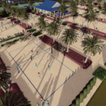 Sand Volleyball Complex coming to the Youngsville Sports Complex